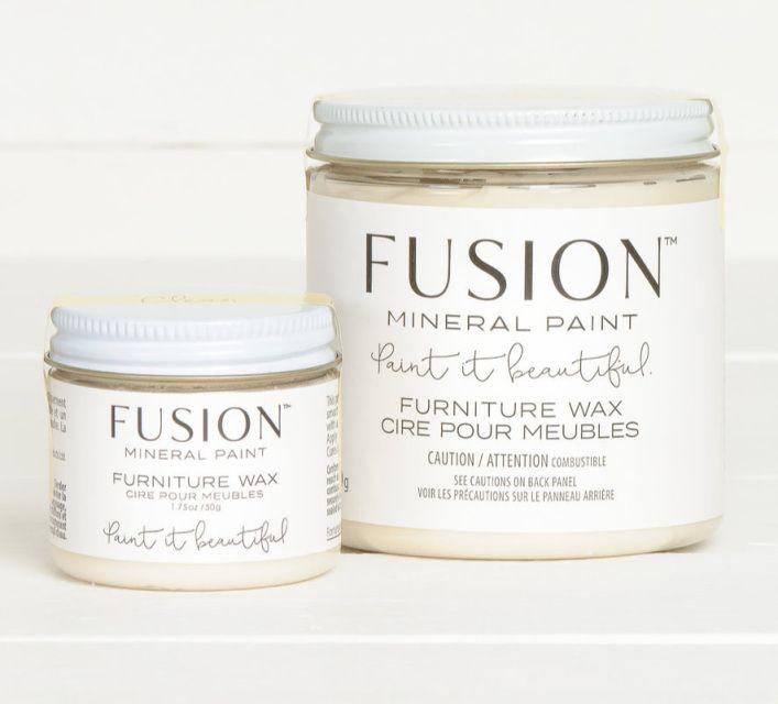 Fusion Mineral Paint Australia, Homestead House