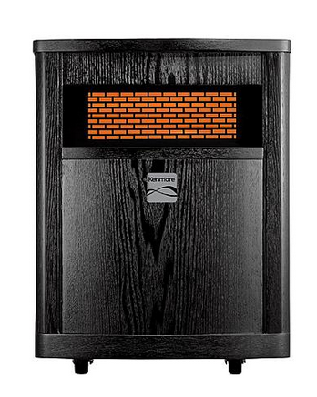 Black Friday Deal Kenmore Infrared Heater w/ Remote $89.99 (Reg $249.99) - http://couponingforfreebies.com/black-friday-deal-kenmore-infrared-heater-w-remote-89-99-reg-249-99/