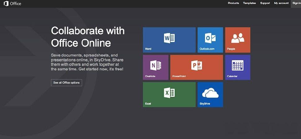 Microsoft \u0027Office Online\u0027 to Replace Office Web Apps Apps - best spreadsheet apps free