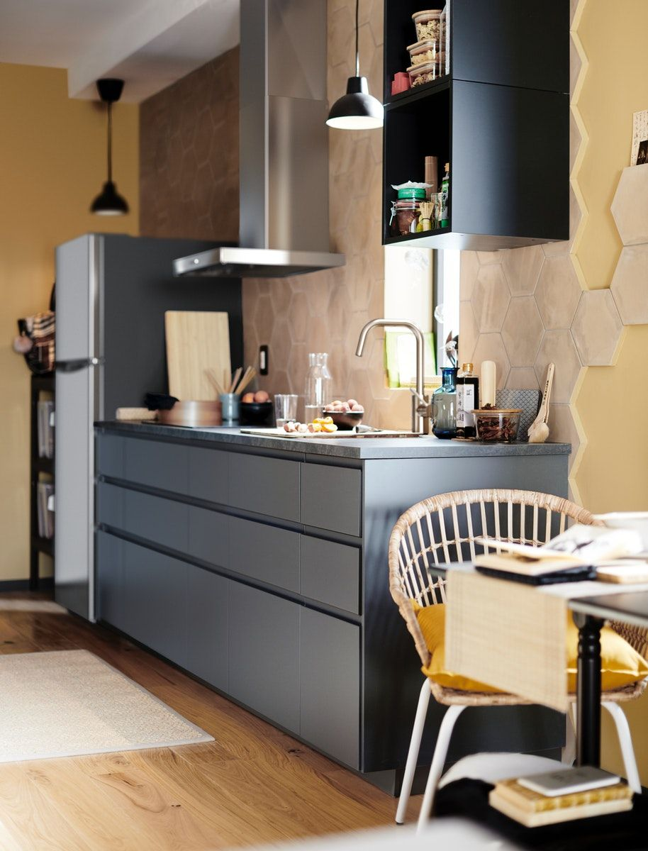 Cuisine Equipee Cuisines Pas Cheres Sur Mesure Cuisine Ikea Ikea Mobilier De Cuisine