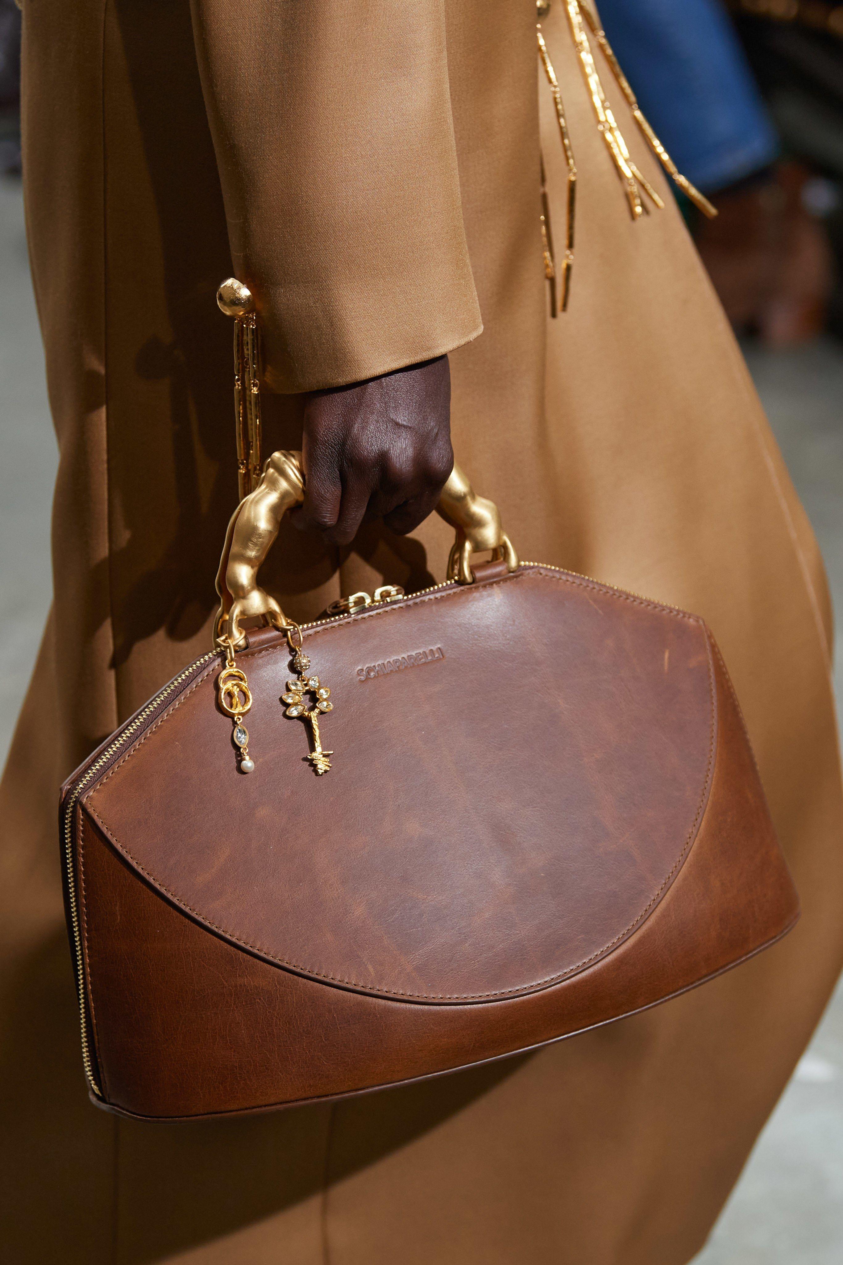 Schiaparelli Spring 2020 Couture Fashion Show