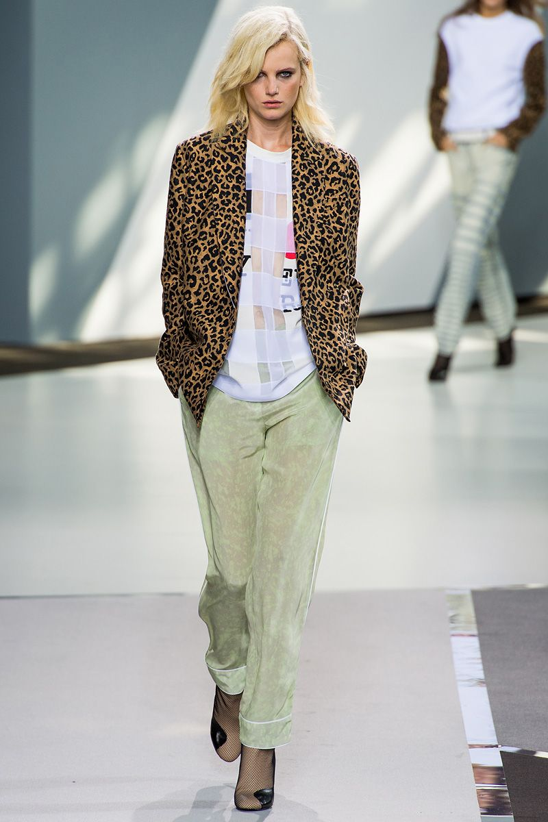 3.1 Phillip Lim Spring 2013 RTW - Review - Collections - Vogue