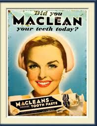 old toothpaste brands - Google Search | Stuff to Buy