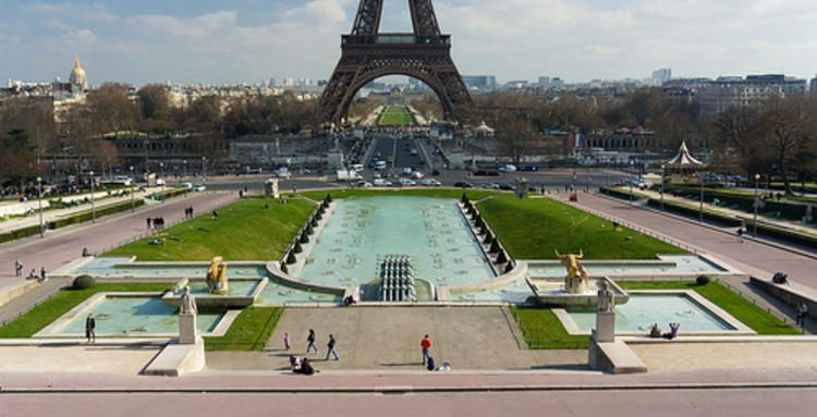 Courir à Paris. Les meilleurs spots - Part III - Zippy Guide, le Blog