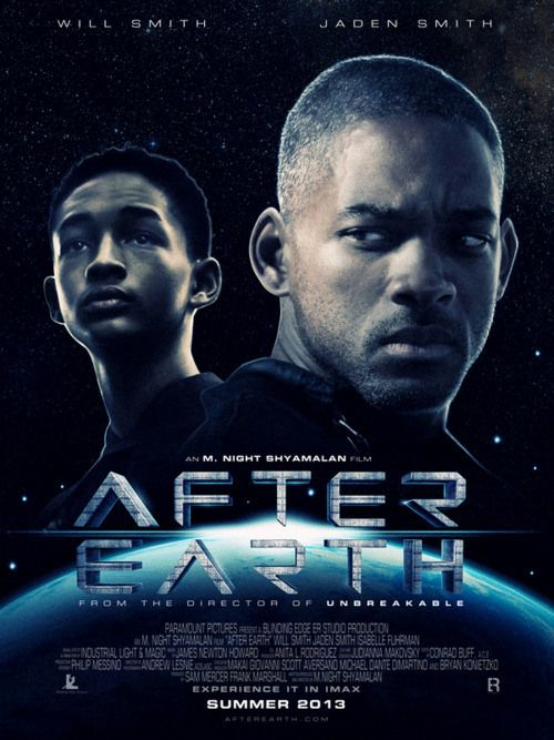 Jaden Smith And Will Smith Together In Next Movie Will Smith Movies Movies Earth Movie