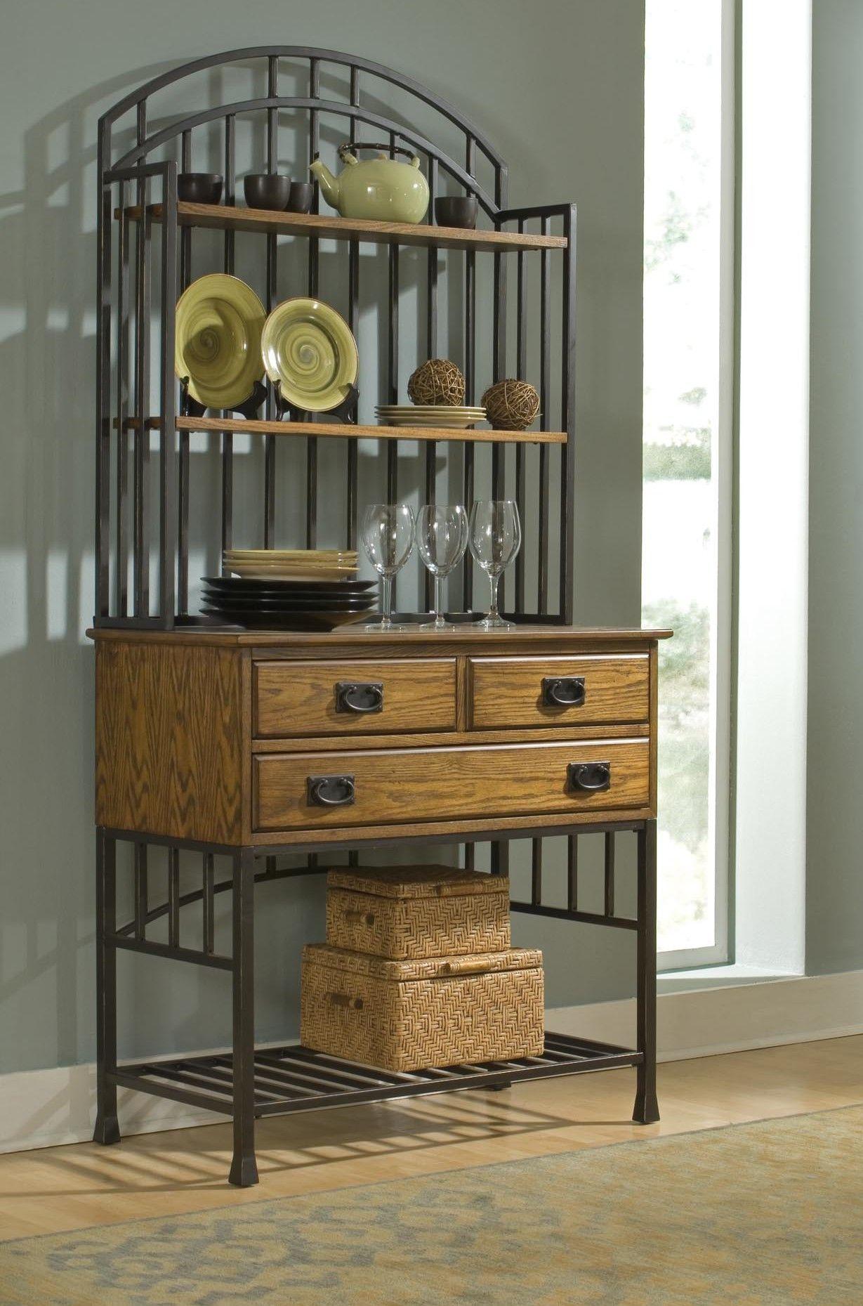 Richarson Metal Baker S Rack Kitchen Furniture Storage Bakers