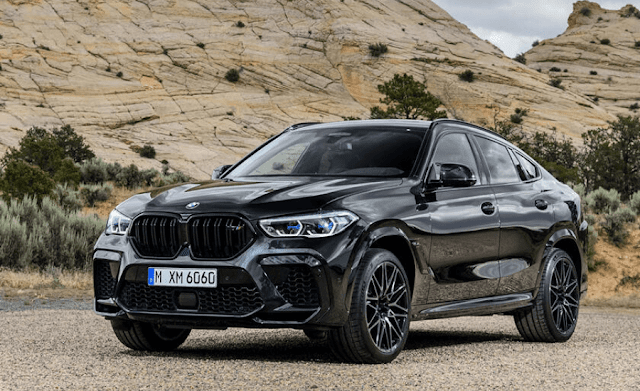 AutoRoadBikes BMW X6 launch in india Rs.92 lakh in 2020