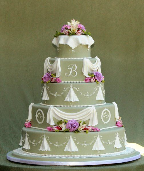 cakesbylinda Photos, Wedding Cake Pictures, District Of Columbia - Washington DC, Maryland, Northern Virginia, and surrounding areas