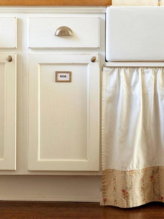 Budget Kitchen Remodeling: Under $5,000 Kitchens   Storage Area, Kitchen  Design And Clutter