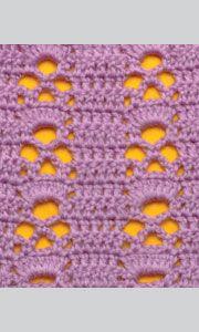 Openwork crochet pattern #crochettunicpattern