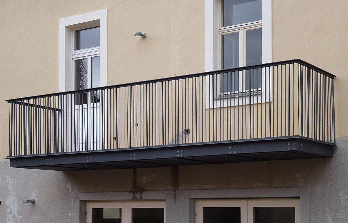 Balkone Und Balkonanlagen Planen Bauen Wir Fur Sie Bau Und