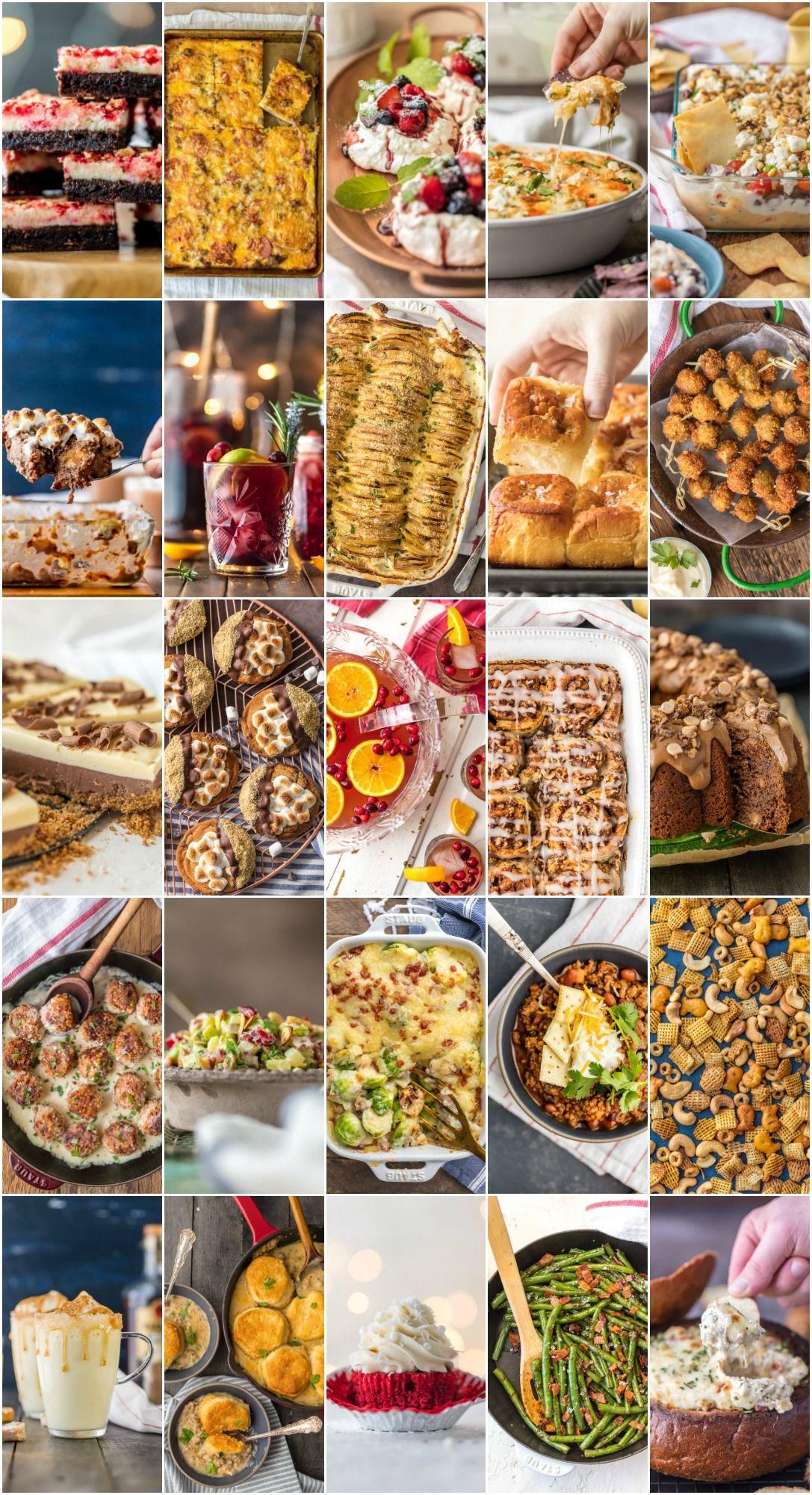 10 Last Minute Christmas Recipes