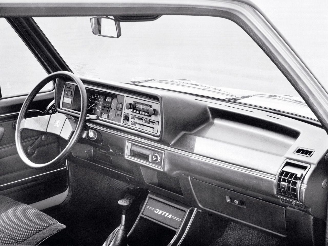1980 volkswagen jetta