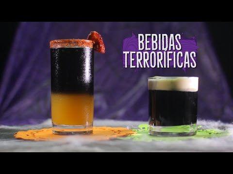 #mituTERROR - Bebidas del Terror - YouTube