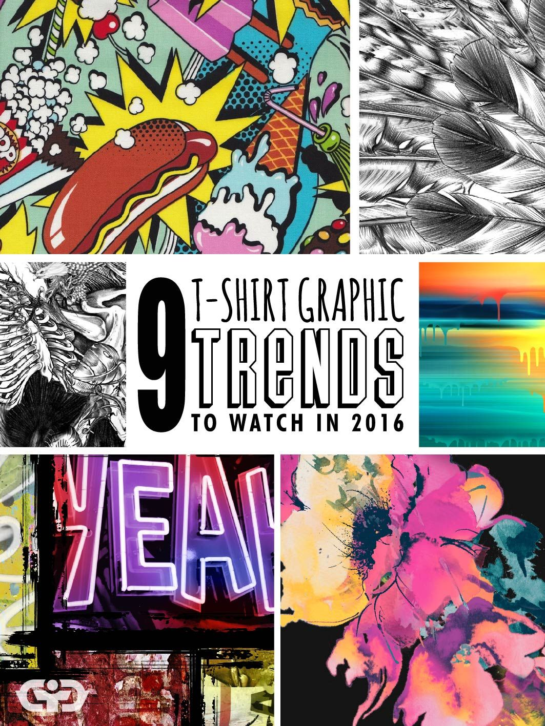 Shirt design trends