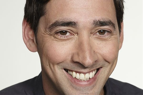 Colin Murray | Host & Presenter To Book Or Hire | Sternberg Clarke