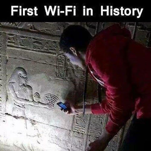 Funny Pictures About Egypt: Ancient Egypt Funny - Google Search
