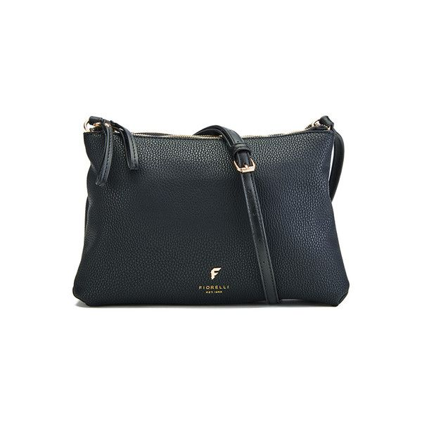 3ae1acfa52 Fiorelli Women s Daisy Cross Body Bag ( 52) ❤ liked on Polyvore featuring  bags