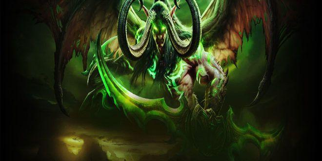 Expansão de World of Warcraft recebe data de lançamento