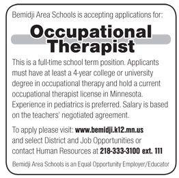 School Contract Occupational Therapist AssistantCota Job