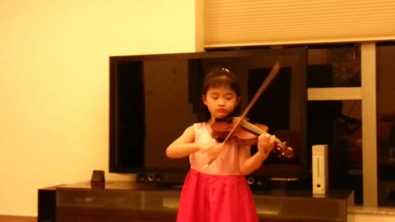 Vivaldi Concerto In A Minor 1st Movement Suzuki Violin School Volume 4 Practising At Home See More Of This Young Violinist Fr With Images Vivaldi Violinists Violinist