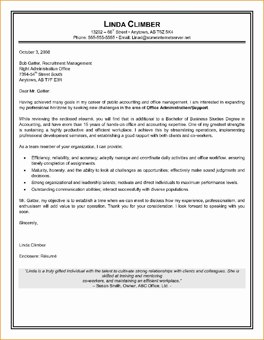 Accounting Support Cover Letter 25 Executive Assistant Cover Letter Executive Assistant Cover