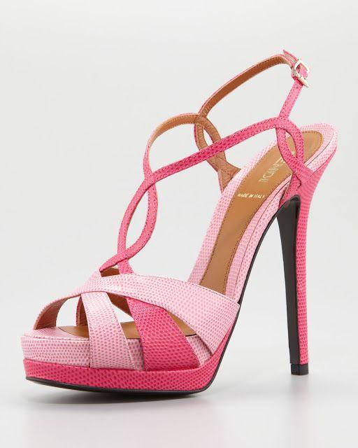 ¡Primavera Verano! Los mejores zapatos de moda para ti