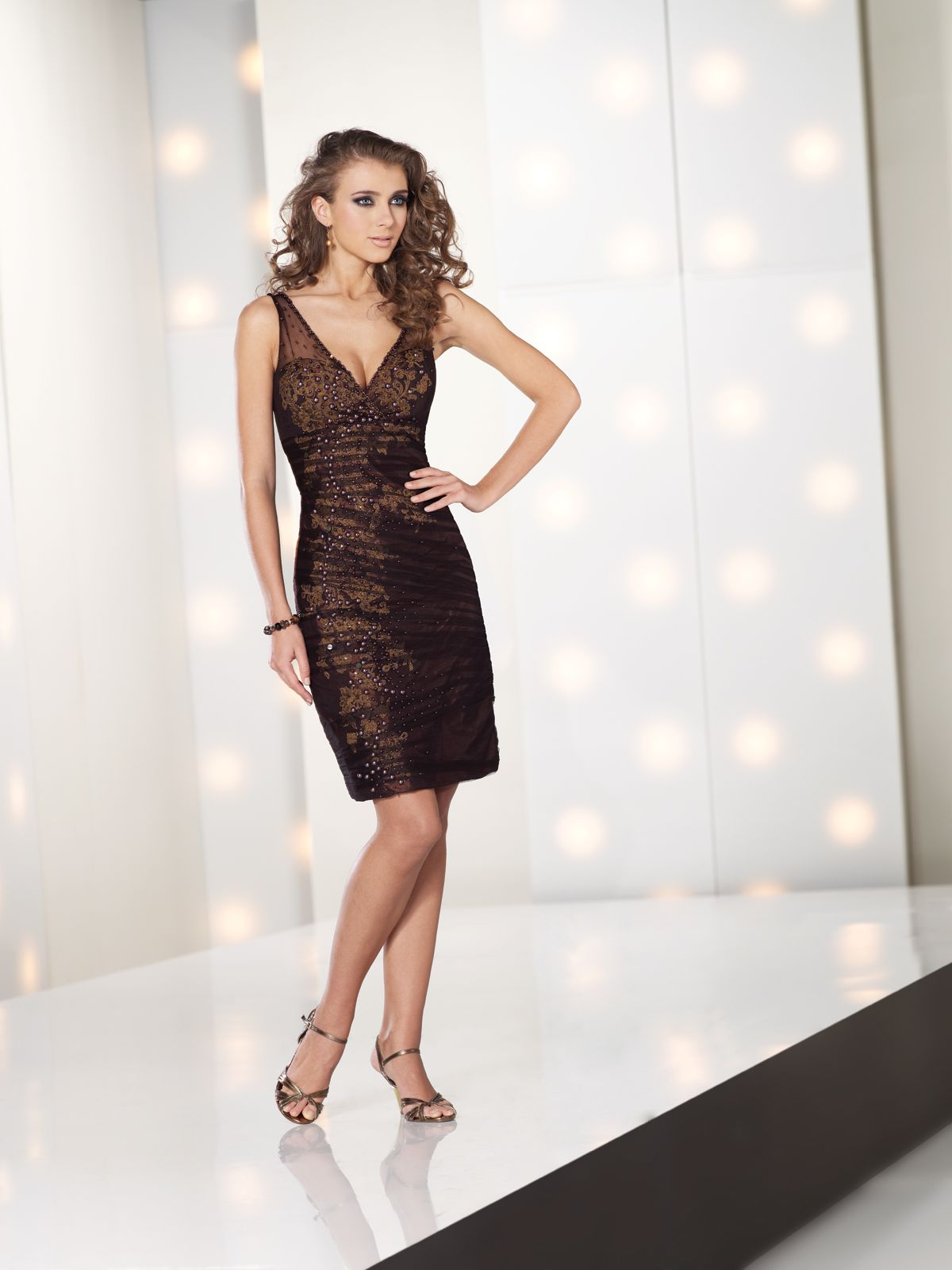 Social occasions by mon cheri mother of the bride dresses style