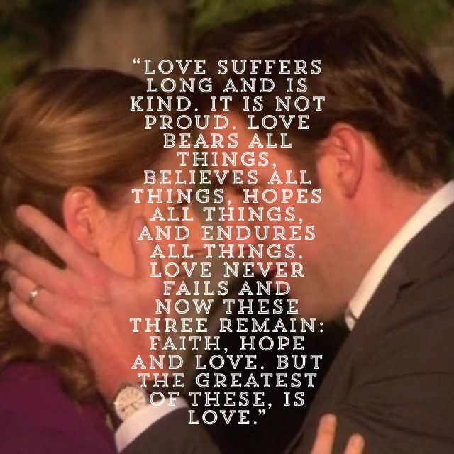 Jim And Pam The Office I Want To Use Things At My Wedding One Day