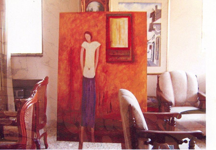 CUADRO 2 | Galería de Arte Nancy Lopez