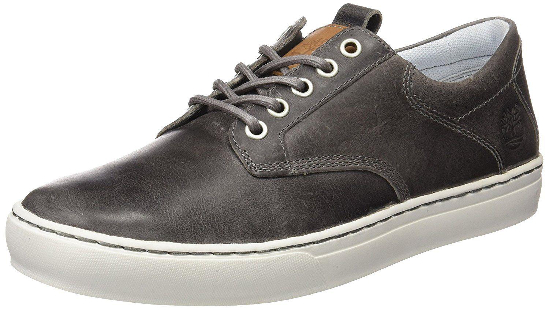 timberland scarpe oxford uomo