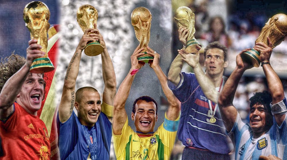 تعرف على تصنيفات المنتخبات قبل قرعة كأس العالم 2018 روسيا