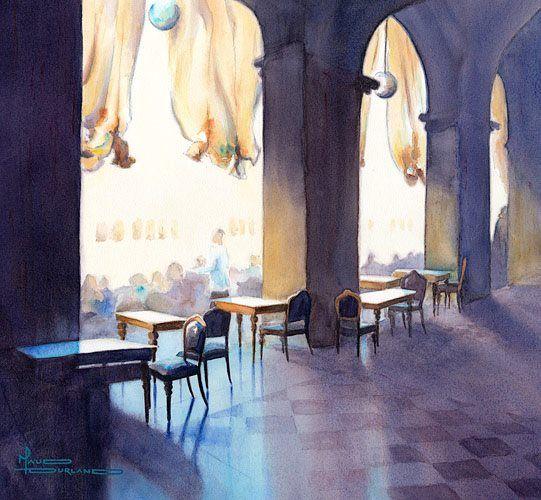 Maud Durland Oregon Watercolorist Art Watercolor Art Art