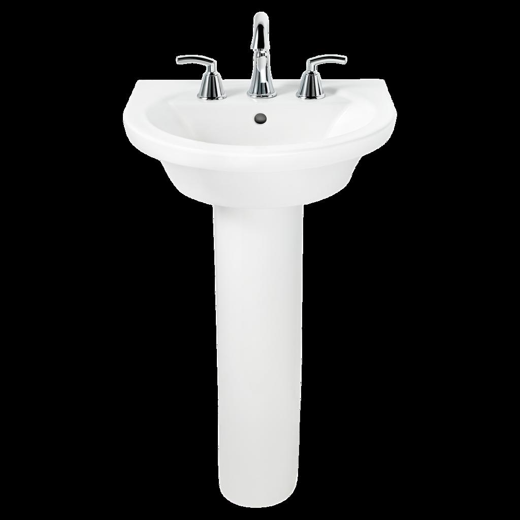 Bathroom Pedestal Sink 21 Tropic Petite American Standard