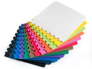 Foam Tegels Baby : Soft floor uk u e products u e classic eva foam mats classicmat this