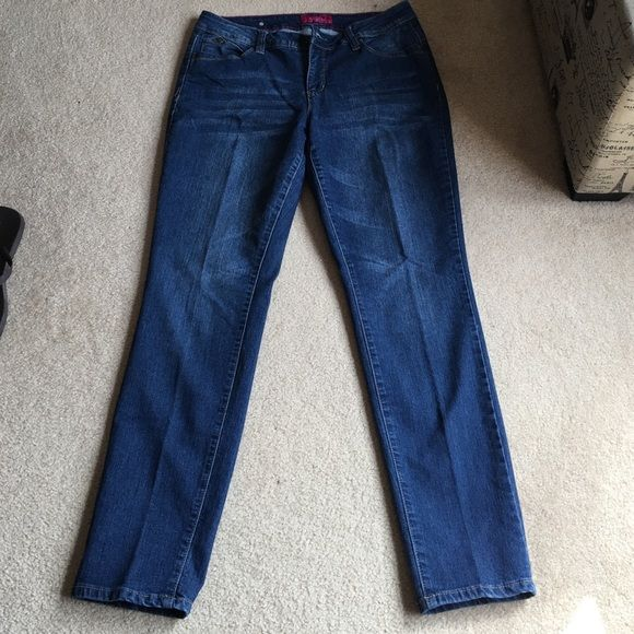 Royalty Pristine condition use once 5 packets-jeans Royalty Jeans Skinny