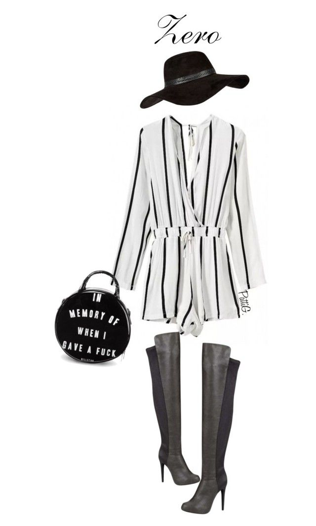 """Not ONE!"" by patigshively ❤ liked on Polyvore featuring River Island"