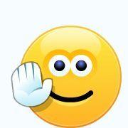 Pin by Raghda jawad on تعبيرية   Smiley, Naughty emoji, Emoticon