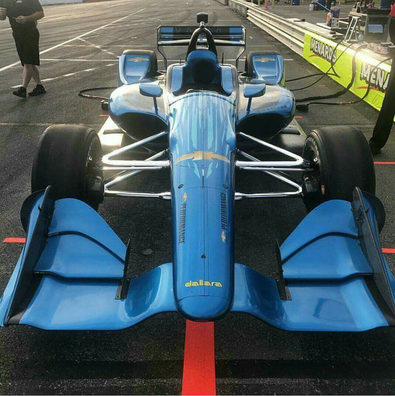 2018 DallaraChevrolet IndyCar 2018 DallaraChevrolet IndyCar