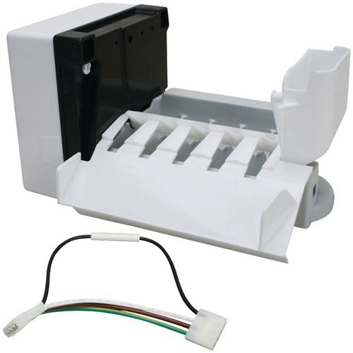 Exact Replacement Parts Erw10190961 Ice Maker For Whirlpool R