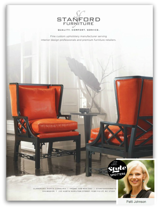 How To Follow #HPMKT StyleSpotters To See What's New!