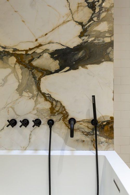 Christian Benini Unfolds The Secrets Of Wall Decò: Dec 17 The Ultimate Guide To Luxury Plumbing