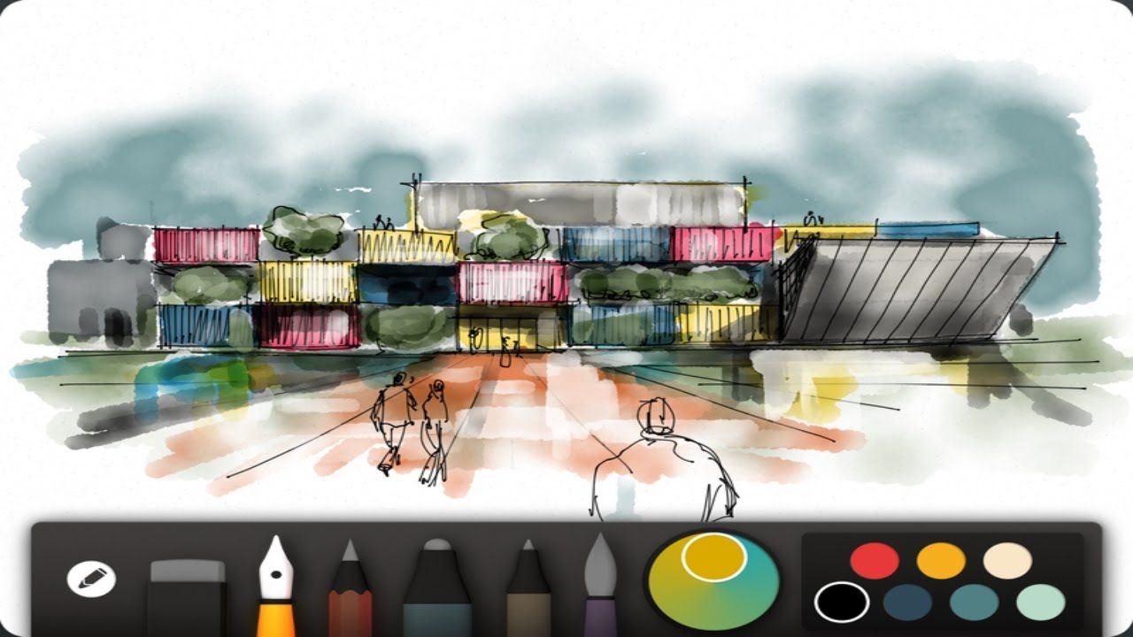 Best Apps For Architects 2017 2 Next Punch Paper App App
