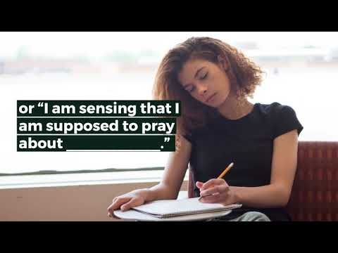 How to Keep a Prayer Journal so You'll Use it Daily - The Modern Mary