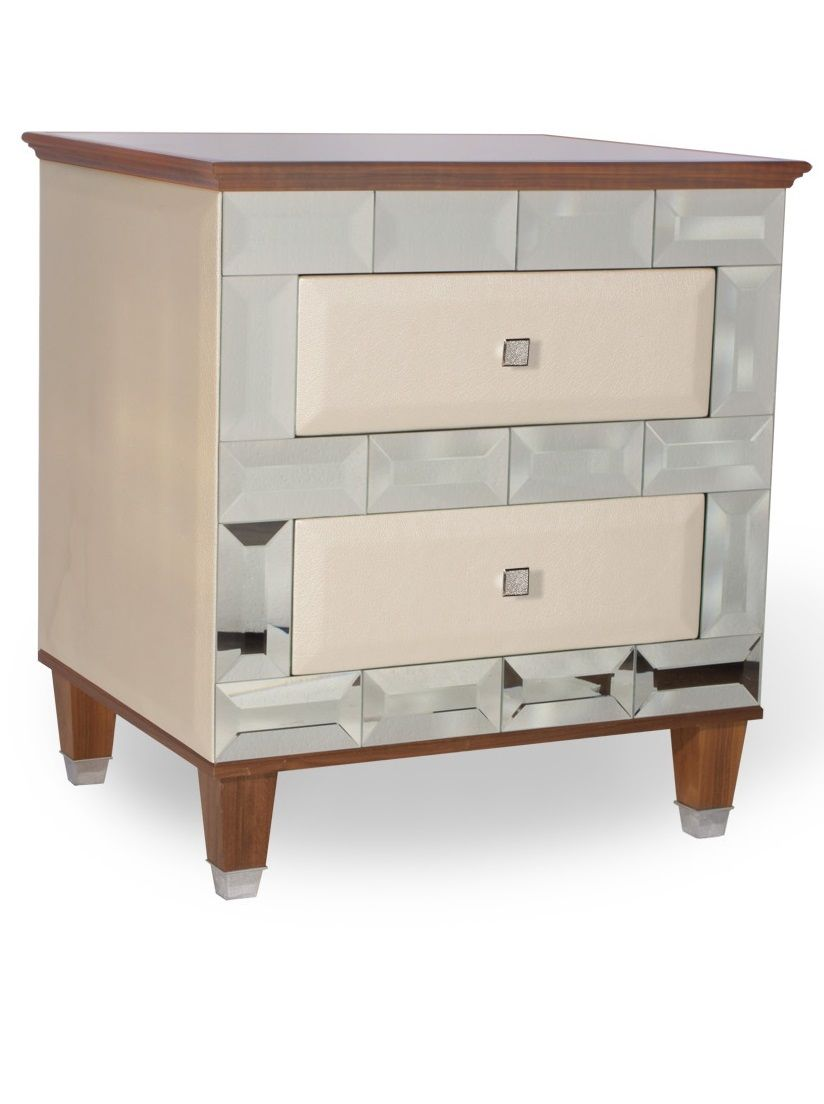 Nightstands Nightstand Ideas By Instyle Decor Com Hollywood