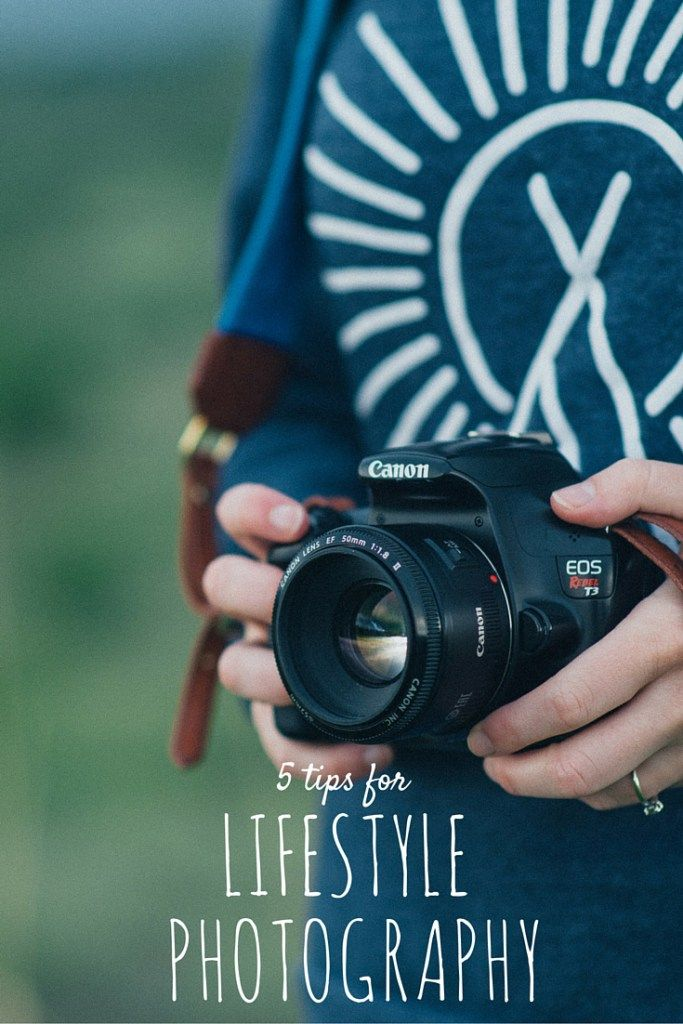 5 Tips for Lifestyle Photography - Oak + Oats