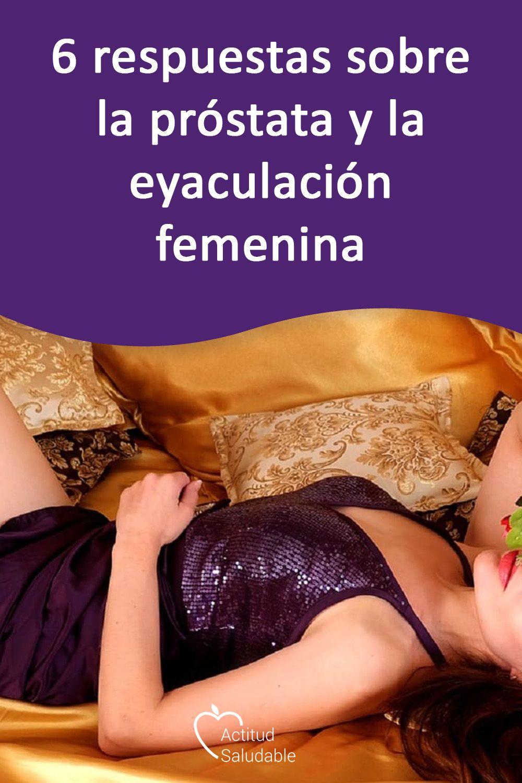 fotos de próstata femenina