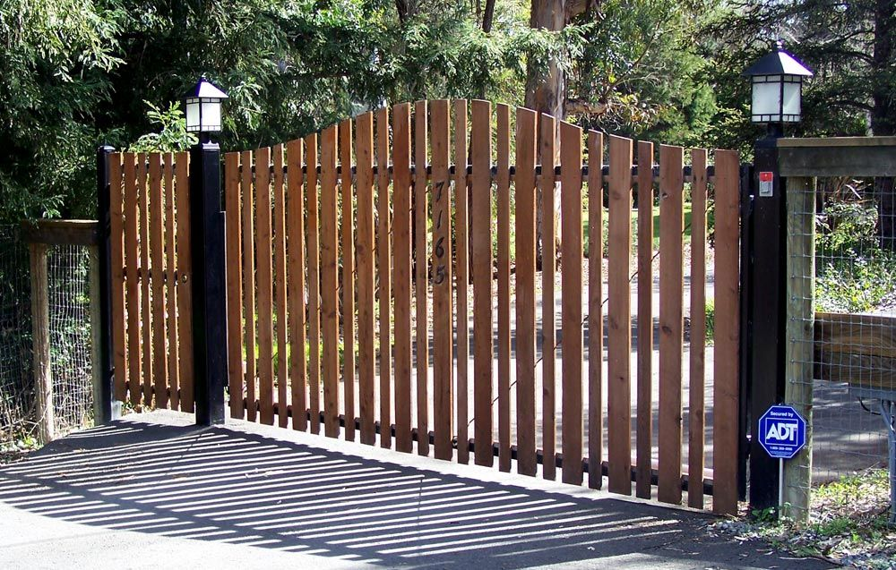 Difranco Gate Amp Fence Company Is A Residential And