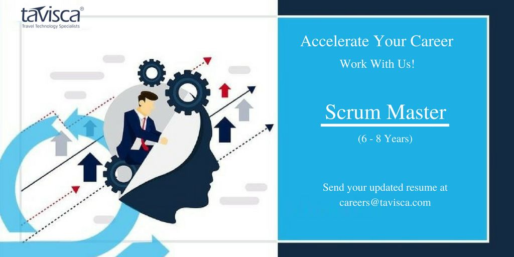 We are in the hunt for a #ScrumMaster who can apply #Agile - Expert Tips On Resume Principles