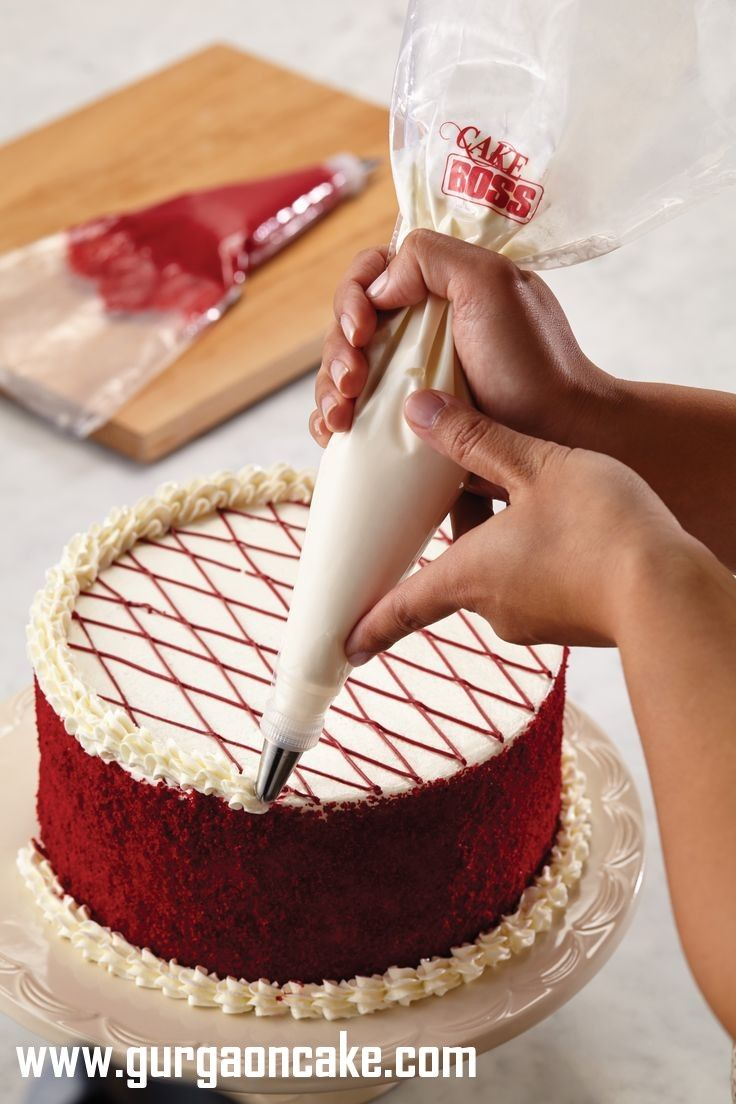 Incredible Red Velvet Birthday Cake Ideas With Images Velvet Cake Recipes Funny Birthday Cards Online Alyptdamsfinfo